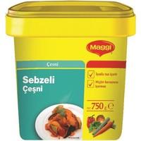 Maggi Sebzeli Çeşni Toz Karışım 750 Gr