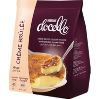 Nestle Docello Creme Brulee Tatlı Toz Karışımı 500 Gr