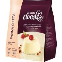 Nestle Docello Panna Cotta Tatlı Toz Karışımı 600 Gr