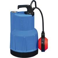 Sumak Dalgıç Su Pompası Flatörlü 10 Mt Kablolu 0,37 Kw. Sdf5