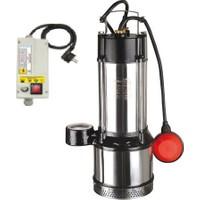Sumak Temiz Su Dalgıç Pompası Sdf12/3 20 Mt Kablolu Ve Panolu