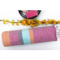 Begonville Breeze Towel Peştamal