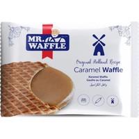 Naturpy Mr Waffles Karamel Hollanda Waffles Türkiyede Bir İlk