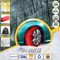 Matte Classic Seri Oto Kar Çorabı No:70