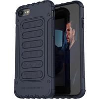 Araree Wrangler Fit Apple iPhone 7 Plus Mıdnıght Blue Lacivert Kılıf