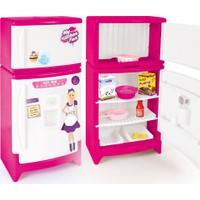Dolu Toy Factory Buzdolabı