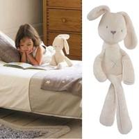 Momz Oyun Arkadaşım Sevimli Tavşan Playmate Rabbit