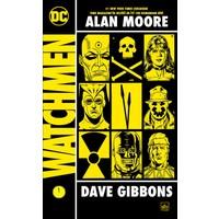 Watchmen - Alan Moore