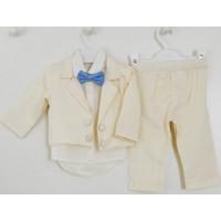Pugi Baby 2058 Ceketli Erkek Bebek Mevlüt Takımı