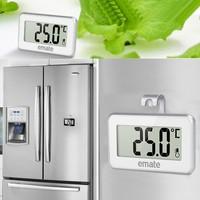 Emate Buzdolabı Askılı Büyük Rakamlı Digital Termometre Thr169