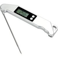 Katlanabilir Daldırma Saplama Dijital Gıda Termometre Thr164