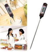 Tp Daldırma Saplama Dijital Gıda Termometre Thr163