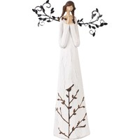 Angels İn Town Melek Biblo - Dilek (40 Cm)