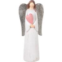 Angels İn Town Melek Biblo - Dostluk (20 Cm)