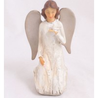 Angels İn Town Melek Biblo - Yaşam (16 Cm)