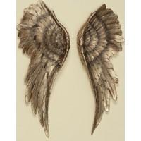 Angels İn Town Dekoratif Melek Kanatları