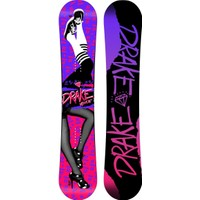 Drake Venice Bayan Snowboard