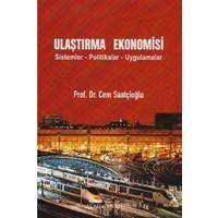 Ulaştırma Ekonomisi