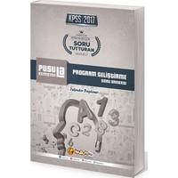 Kitapcım.Biz Yayınları Kpss 2017 Eğitim Bilimleri Program Geliştirme Soru Bankası