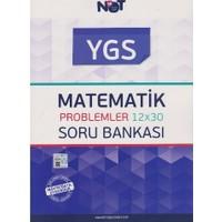 Bi Not Yayınları Ygs Matematik Problemler 12*30 Soru Bankası