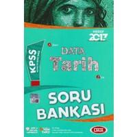 Data Yayınları Kpss 2017 Tarih Çözümlü Soru Bankası