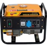 Saro SR1200 CL Benzinli Jeneratör 1 kVa