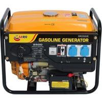 Saro SR2500 E Benzinli Jeneratör 2.5 kVa