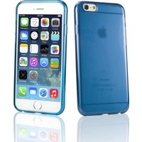 Case Apple iPhone 6 (4.7)TPU ince Silikon Kılıf