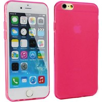 Case Apple iPhone 6 (4.7) TPU Silikon Kılıf