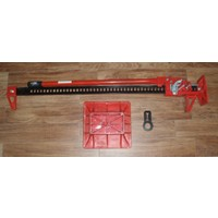 Ducki 48İnc 7000Lbs Farm Hi Jack Lifter Set
