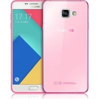 İmpashop Samsung Galaxy A5 2016 Silikon Kılıf Ultra İnce Kılıf