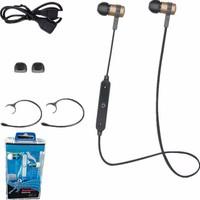 Microcase Upcoming S6-1 Sport Kumandalı Bluetooth Kulaklık
