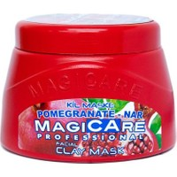 Magicare Clay Mask Nar 650Ml