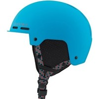 Electric Saint Matte Blue Red Snowboard Kask