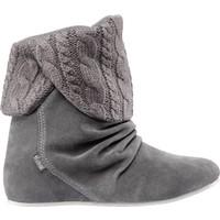 Etnies Dakota W Grey E5 Ayakkabı
