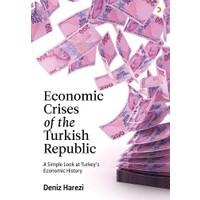 Economic Crises Of The Turkish Republic