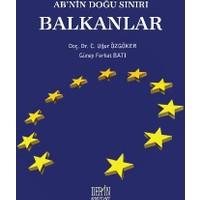 Ab Nin Doğu Sınırı Balkanlar
