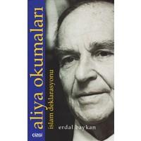 Aliya Okumaları: İslam Dekorasyonu