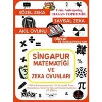 Singapur Matematiği Ve Zeka Oyunları