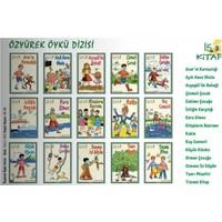 Öykü Dizisi 2. ve 3. Sınıflar İçin 15 Kitap