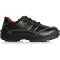 Yeşil A27 Çelik Burun İş Ayakkabısı