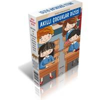Akıllı Çocuklar Dizisi 10 Kitap
