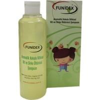 Funidex Aromatik Kokulu Bitkisel Bit ve Sirke Öldürücü Şampuan 100 ml