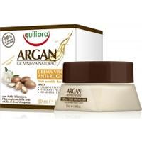 Equilibra Giovinezza Naturale Anti-Wrinkle Face Cream ( Kırışıklık Karşıtı Yüz Kremi ) 50 ml
