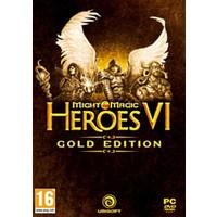 Might &Amp; Magic: Heroes VI (Gold Edition) Dijital Pc Oyunu