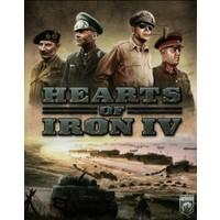 Hearts Of Iron IV (Uncut) Dijital Pc Oyunu