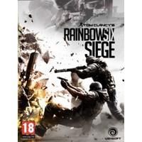Tom Clancy's Rainbow Six: Siege Dijital Pc Oyunu