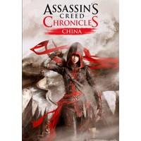 Assassin's Creed Chronicles: China Dijital Pc Oyunu