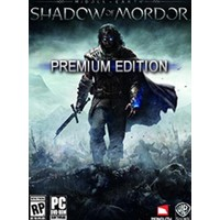 Middle-Earth: Shadow Of Mordor (Goty) Dijital Pc Oyunu