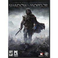 Middle-Earth: Shadow Of Mordor Dijital Pc Oyunu